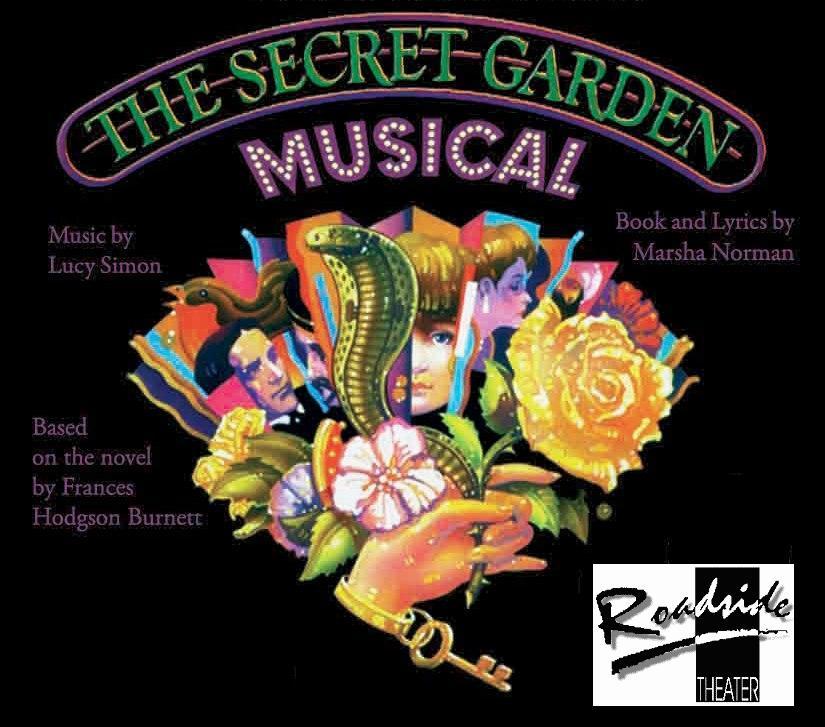 Secret Garden The Musical Home Of Home Design